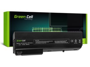 Green Cell Laptop Battery for HP Compaq 8700