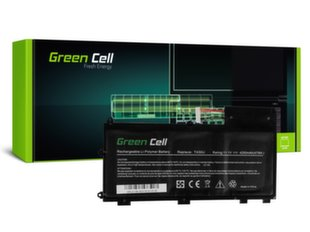 Green Cell Laptop Battery for Lenovo ThinkPad T430u