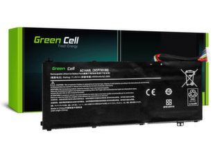 Sülearvuti aku Green Cell Laptop Battery for Acer Aspire Nitro V15 VN7-571G VN7-572G VN7-591G VN7-592G i V17 VN7-791G VN7-792G