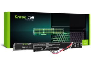 Sülearvuti aku Green Cell Laptop Battery for Asus F550 F750 K550 K750 R510 R750 X550 X750