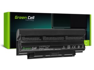 Sülearvuti aku Green Cell Laptop Battery for Dell Inspiron 15 N5010 15R N5010 N5010 N5110 14R N5110 3550 Vostro 3550