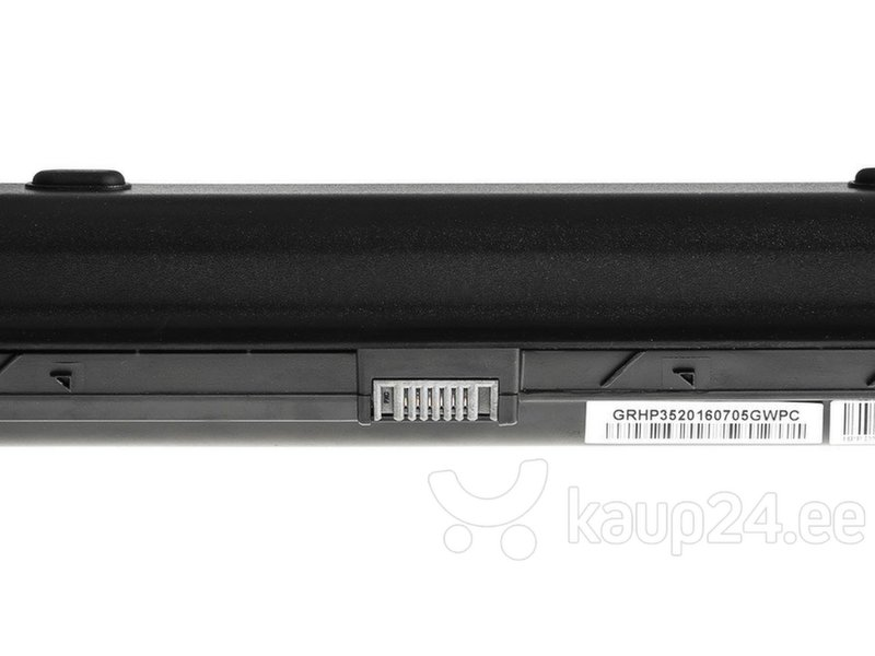 Sülearvuti aku Green Cell Laptop Battery for HP Pavilion DV2000 DV6000 DV6500 DV6700 Compaq Presario 3000 tagasiside