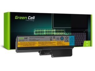 Sülearvuti aku Green Cell Laptop Battery for IBM Lenovo B550 G530 G550 G555 N500