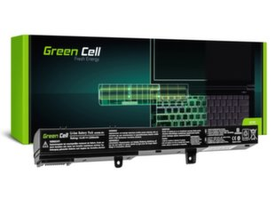 Sülearvuti aku Green Cell Laptop Battery for R508 R556LD R509 X551 X551C X551M X551CA X551MA X551MAV