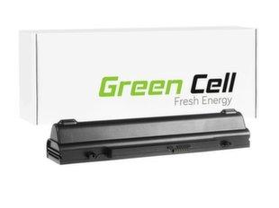 Sülearvuti aku Green Cell Laptop Battery for Samsung Q328 Q330 N210 N220 NB30 X418 X420 X520 6600mAh