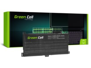 Green Cell Laptop Battery WA03XL HP Pavilion x360 15-BR 15-BR004NW 15-BR005NW