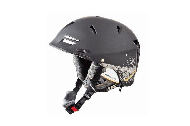 Лыжный шлем Cratoni C-Pulse 1892 цена и информация | Suusakiivrid | kaup24.ee