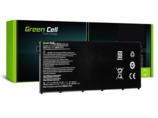 Sülearvuti aku Green Cell Laptop Battery for Acer Aspire E 11 ES1-111M ES1-131 E 15 ES1-512 Chromebook 11 CB3-111 13 CB5-311