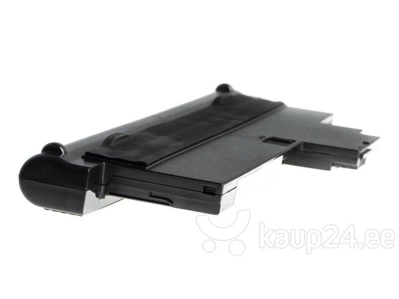 Sülearvuti aku Green Cell Laptop Battery for IBM Lenovo ThinkPad Tablet X200 X201 tagasiside
