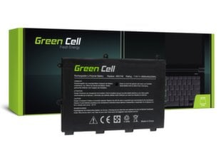 Sülearvuti aku Green Cell Laptop Battery for Lenovo ThinkPad Yoga 11e