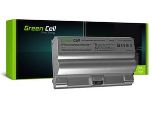 Sülearvuti aku Green Cell Laptop Battery for Sony VAIO PCG-3A1M VGN-FZ21M VGN-FZ21S