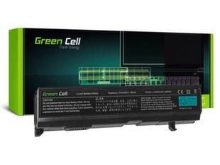 Sülearvuti aku Green Cell Laptop Battery for Toshiba Satellite A85 A110 A135 M40 M50 M70 hind ja info | Sülearvuti akud | kaup24.ee
