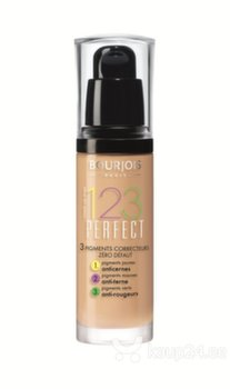 Jumestuskreem Bourjois 1.2.3. Perfect SPF10 30 ml