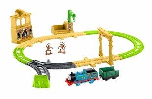 "Komplekt Ahvide palee Thomas & Friends (Toomas ja Sõbrad) ""Trackmaster"", FXX65"