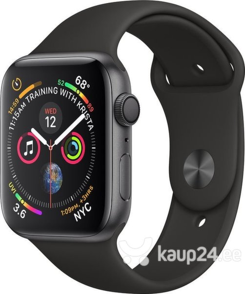 Apple Watch S4, GPS, 44mm, Must