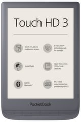 "PocketBook Touch HD 3, 6"", hall"