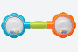 Kõristi klassikaline BabyOno 673 hind ja info | Imikute mänguasjad | kaup24.ee