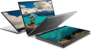 Dell XPS 13 (9365-8120)