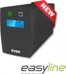 EVER - EASYLINE 650 AVR USB