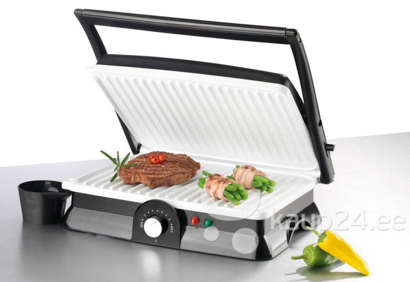 Гриль BBQ  Keramik Gourmetmaxx Turbo Plus