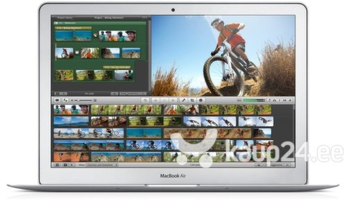 Apple MacBook Air 13, 2015 (Uuendatud)