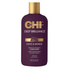Niisutav juuksepalsam Farouk Systems CHI Deep Brilliance Optimum Moisture 355 ml
