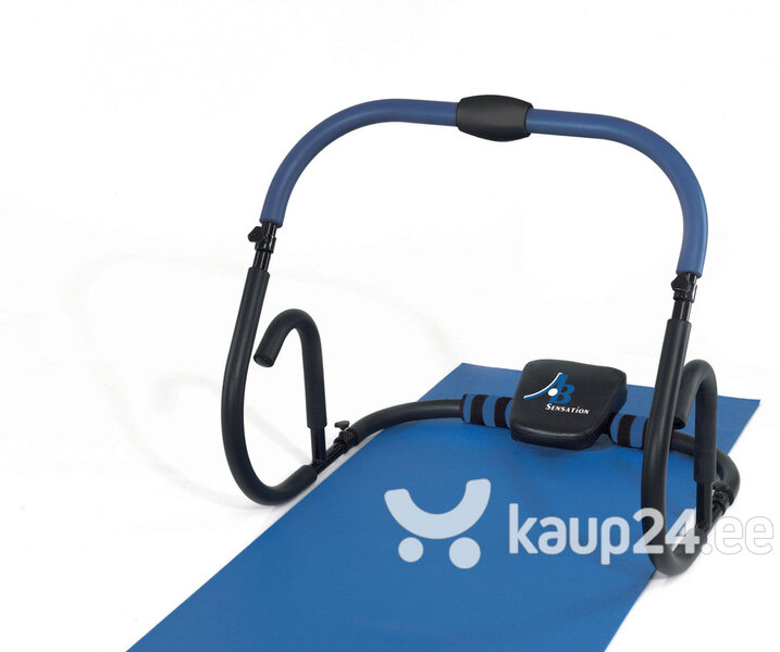 Тренажер для пресса AB Sensation Hammer цена и информация | Fitnesstooted | kaup24.ee