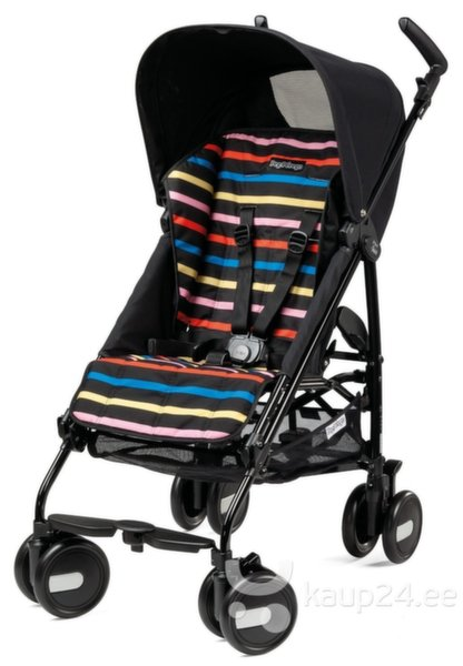 Jalutuskäru Stroller Pliko Mini Classico