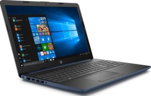 HP 15-da1006nw (6AT44EA) 4 GB RAM/ 240 GB M.2 PCIe/ 512 GB SSD/ Win10H