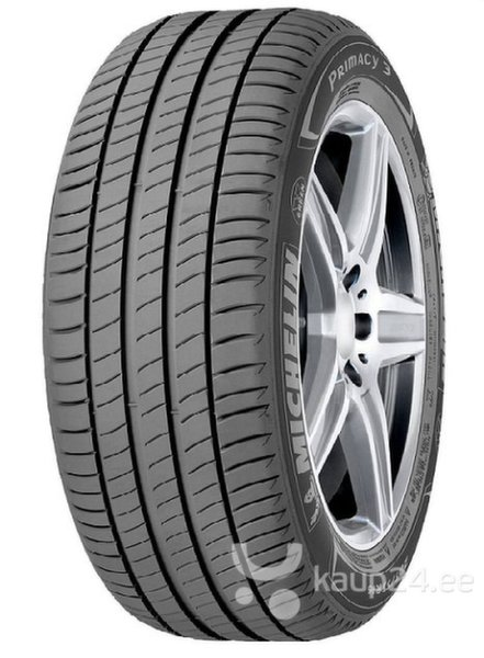 Michelin PRIMACY 3 205/55R17 91 W ROF цена и информация | Rehvid | kaup24.ee