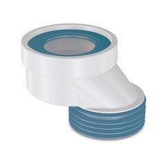 WC ekstsentriline ühendus 60 mm