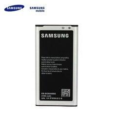 Samsung EB-BG800BBE G800 Galaxy S5 Mini Li-Ion 2100mAh hind ja info | Samsung Mobiiltelefonid, foto-, videokaamerad | kaup24.ee