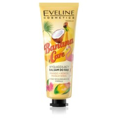 Siluv kätepalsam Eveline Banana Care 50 ml