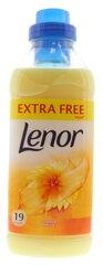 Pesuloputusvahend Lenor Summer Breeze, 665 ml