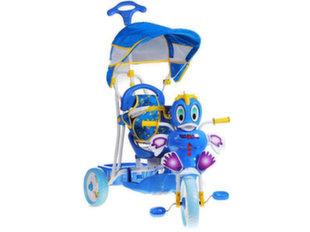 "Kolmerattaline jalgratas ""Pardipoeg"" sinine"