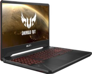 Asus TUF Gaming FX505 (FX505GD-BQ111) 16 GB RAM/ 512 GB SSD/ Win10P