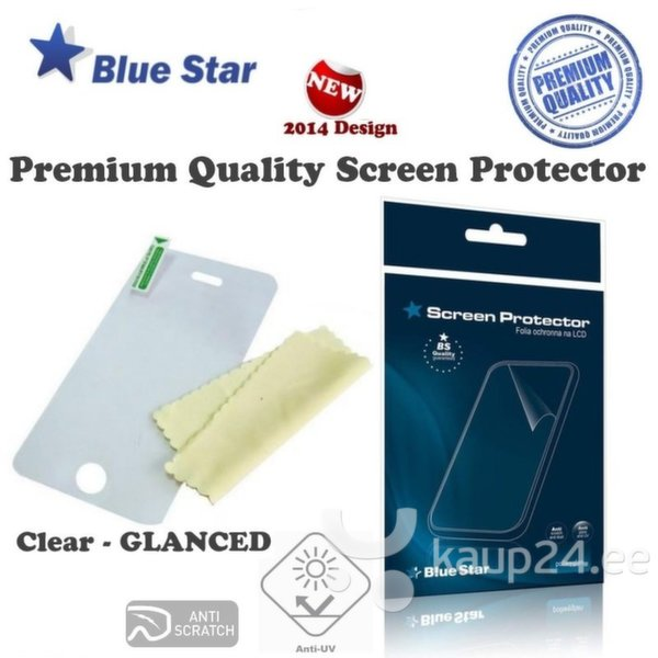 Kaitsekile BlueStar Nokia 220 hind ja info | Ekraani kaitsekiled | kaup24.ee