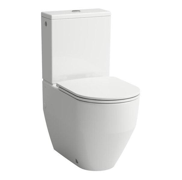 3456958ff08 LAUFEN PRO NEW WC-POTT KOOS SLIM SC KAANEGA HIND | kaup24.ee