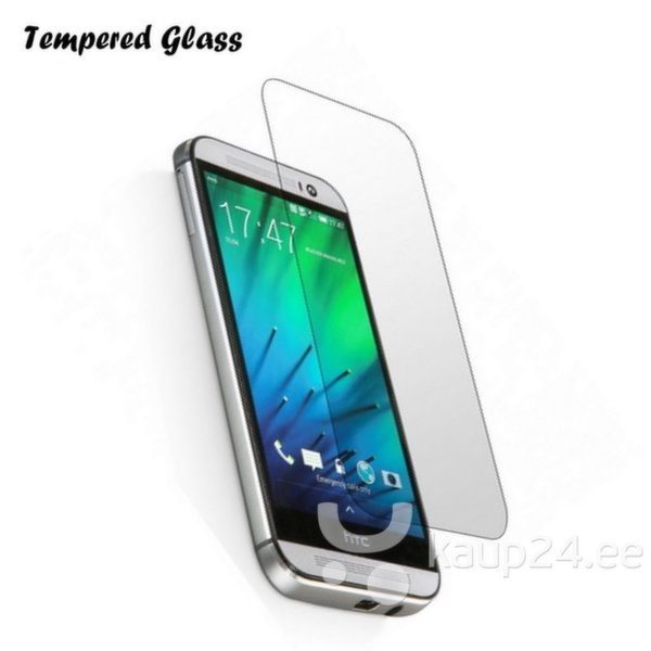 Tempered Glass Extreeme Shock Защитная пленка-стекло HTC One M8 (EU Blister)