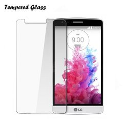 Tempered Glass Extreeme Shock Защитная пленка-стекло LG D722 Optimus G3 Mini (EU Blister)