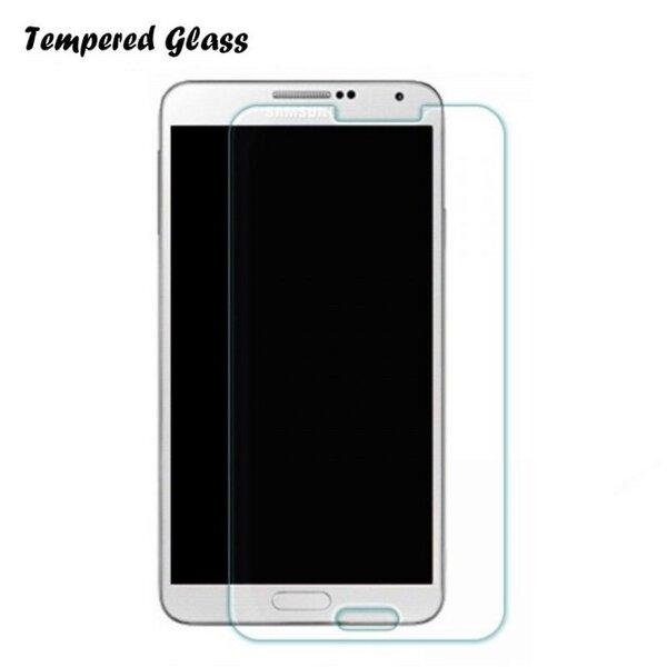 Tempered Glass Защитное бронированное слекло для экрана Samsung N910 Note 4 (EU Blister) цена и информация   Ekraani kaitsekiled   kaup24.ee