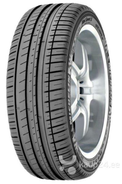 Michelin PILOT SPORT 3 215/45R17 91 W XL цена и информация | Rehvid | kaup24.ee