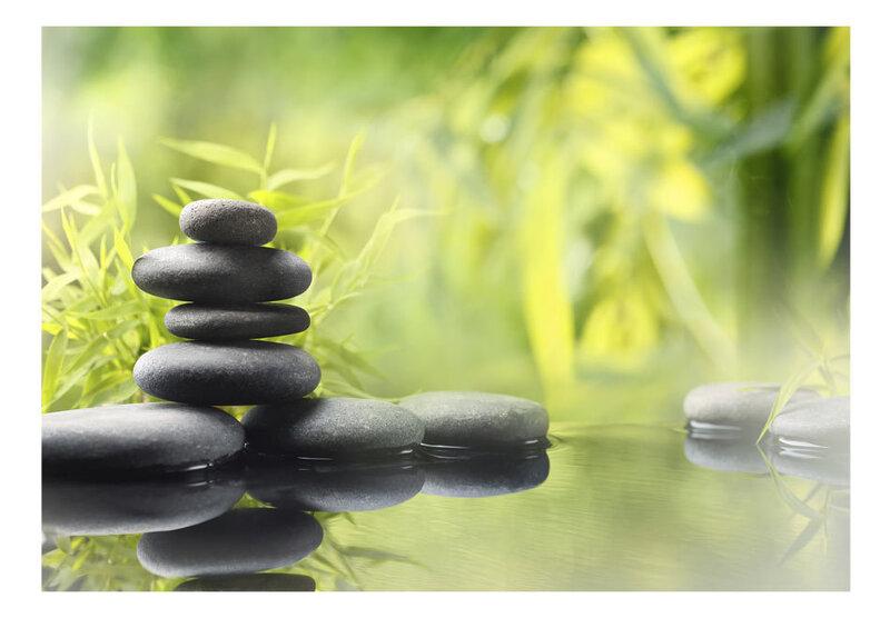 Fototapeet - Serenity of nature