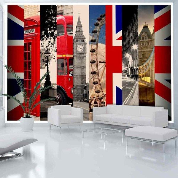 Fototapeet - London