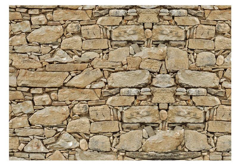 Fototapeet - Stone wall