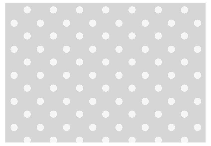 Fototapeet - Cheerful polka dots