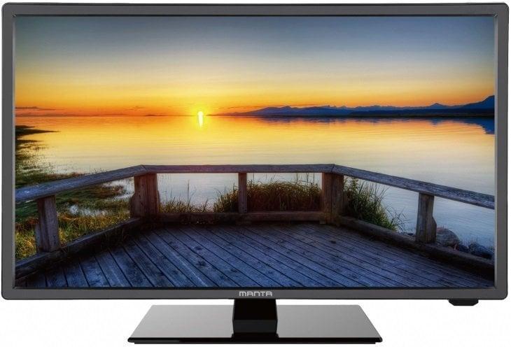 Manta LED1903 цена и информация | Telerid | kaup24.ee