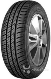 Barum BRILLANTIS 2 165/60R14 75 T цена и информация | Rehvid | kaup24.ee