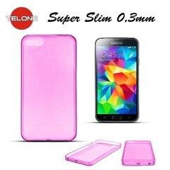 Kaitseümbris Telone / Samsung Galaxy S5 (G900), roosa