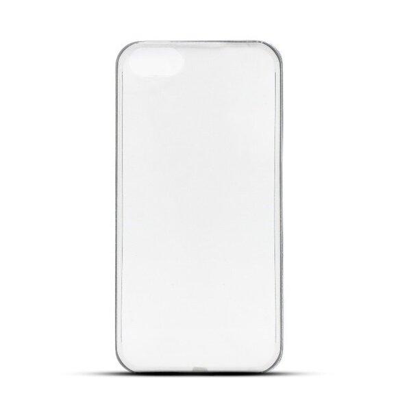 Telone Ultra Slim 0.3mm Back Case Samsung G355 Galaxy Core 2 супер тонкий чехол Прозрачный